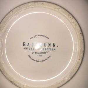 Rae Dunn Kitchen - New Rae Dunn Large Ceramic Mix Mixing Bowl